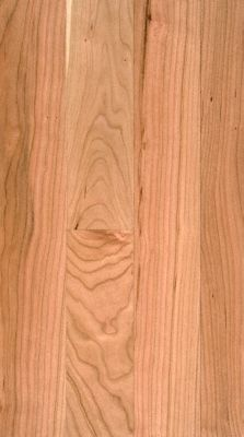 3/4&#034; x 2-1/4&#034; Natural American Cherry